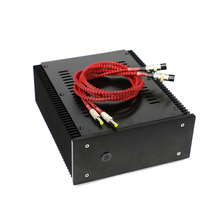 SUQIYA-LDO-5AX2 independent dual output linear power supply - multiple voltages can be selected -5A version