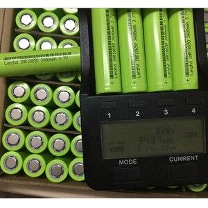 Image 2 - 40 шт., 100% оригинальные литий ионные аккумуляторные батареи INR18650 30 а для Samsung 18650, 3,7 в, 3400 мач, INR18650, 30Q