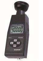 DT2240B Stroboscope Flash de Controle De Freqüência Digital Tacômetro/Medidor de Velocidade Instrumentos De Medição Ferramenta