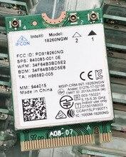SSEA Großhandel Neue für Intel Tri-Band Wireless-AC 18260 18260NGW M.2 TASTE EIN 867 Mbps karte für wiGig 2,4/5 ghz wifi Bluetooth 4,2