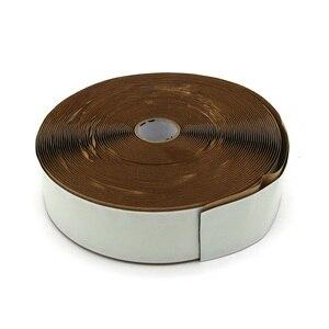 Image 2 - 3 メートル × 5 センチメートル絶縁塗りつけるためのシール加熱フィルムのインストール、防水絶縁塗りつける