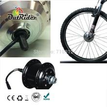24V 250W Electric Bicycle E-bike Kit Par
