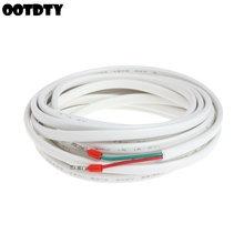 3m 10K 16A Electric Temperature Sensor Probe For Floor Heating System Thermostat цена и фото