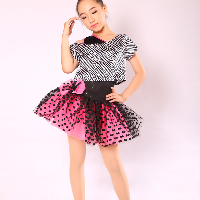 Dance Favourite New arrival women & girl stage performance ballet tutu ballerina dance costume, jazz/tap dance costume