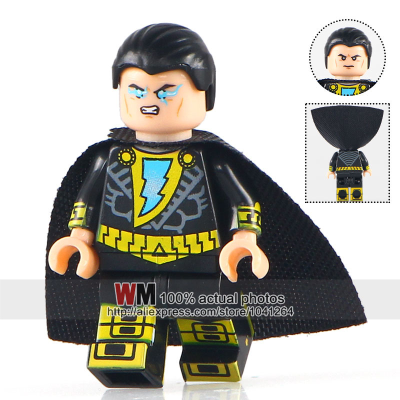 Lego Black Adam | www.pixshark.com - Images Galleries With ...