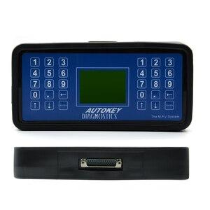 Image 3 - VSTM programador de llaves V16.9, soporte inglés/español, decodificador MVP Pro, actualización AD100
