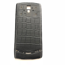 цена New Leather Battery Cover Back Shell For Doogee T5 MTK6753 Octa Core IP67 5.0 Inch 1280x720 + Tracking Number
