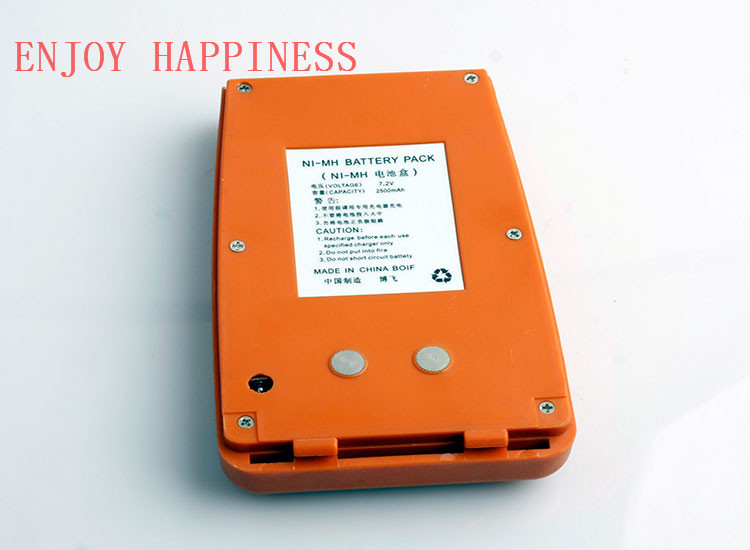 BTS-802 External Battery For Bofei Surveying Instruments 802