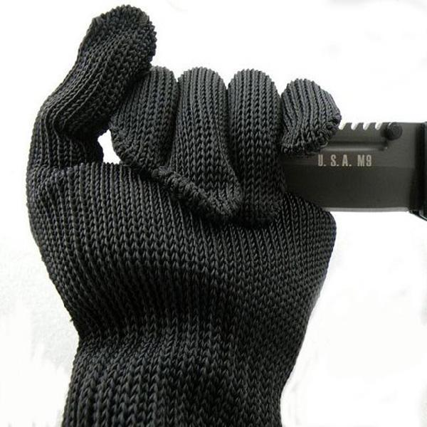 Anti-cutting gloves Self Defense Supplies Girl Defense Personal Women Tactical Working Protective Gloves Anti Abrasion Cut Resis