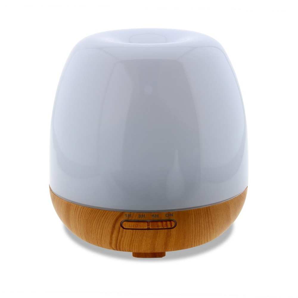 300ML Super Quiet Oil Diffuser Air Humidifier Aroma Lamp Aromatherapy Electric Mist Maker for Home Office SPA 100-240V 8W crdc changing colors ultrasonic air humidifier aromatherapy electric aroma diffuser mist maker aroma lamp home aroma for office