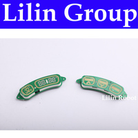 (For X550) Display Module for Vacuum Cleaning Robot  1 Pack Includes 1 Left Display Module + 1 Right Display Module