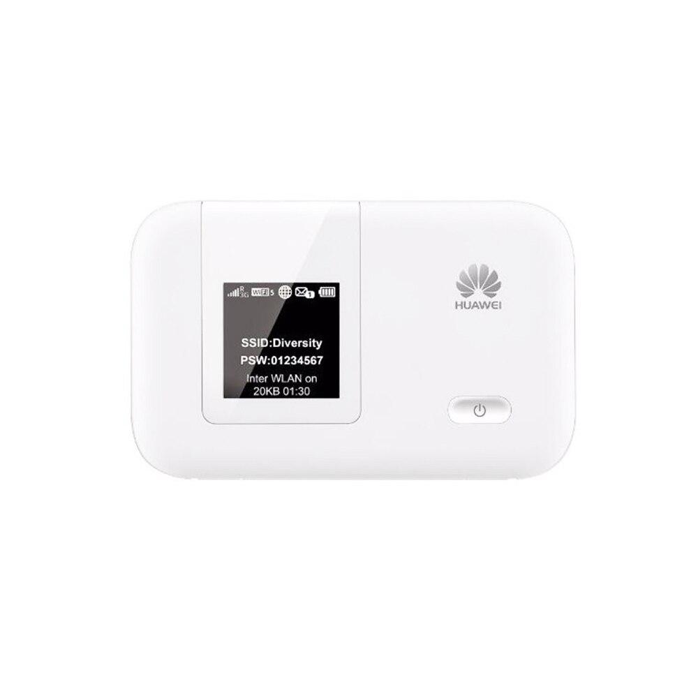 Débloqué HUAWEI E5372 E5372s-32 4G 150 Mbps LTE MiFi Cat 4 USB MiFi Modem routeur Mobile WiFi FDD-LTE routeur Wifi de poche.