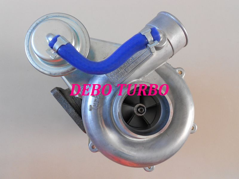 NY RHB52 VI95 89703 85180 turboturcharger for ISUZU Campo, Trooper, - Bildeler