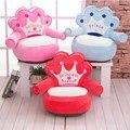 Горячая Детские Bean Bag Кровать С Начинкой Новорожденный Ребенок Мешок Фасоли стул Для Кормления Детские Погремушка Сиденье С Безопасной Проводки CP10