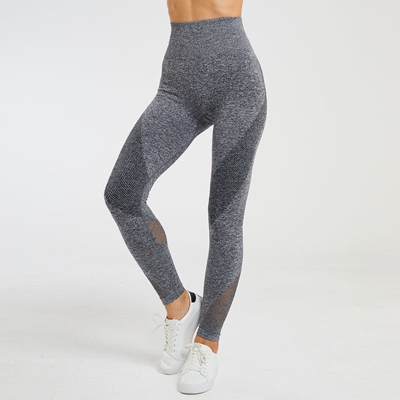 Klara high-waist tights