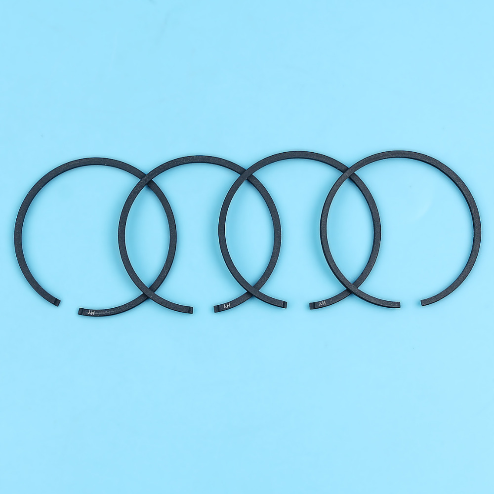 Piston Ring 38mm For Poulan Craftsman Huskvarna Chainsaw Trimmer Brushcutter Replacement Spare Part 530029805