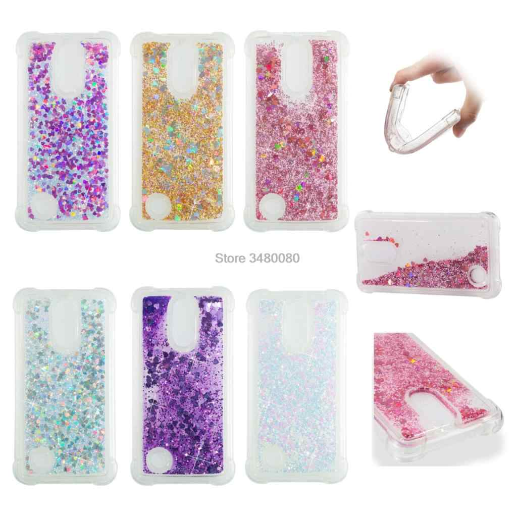 Luminous Painting Phone Case for LG K4 K 4 2017 M160 M151