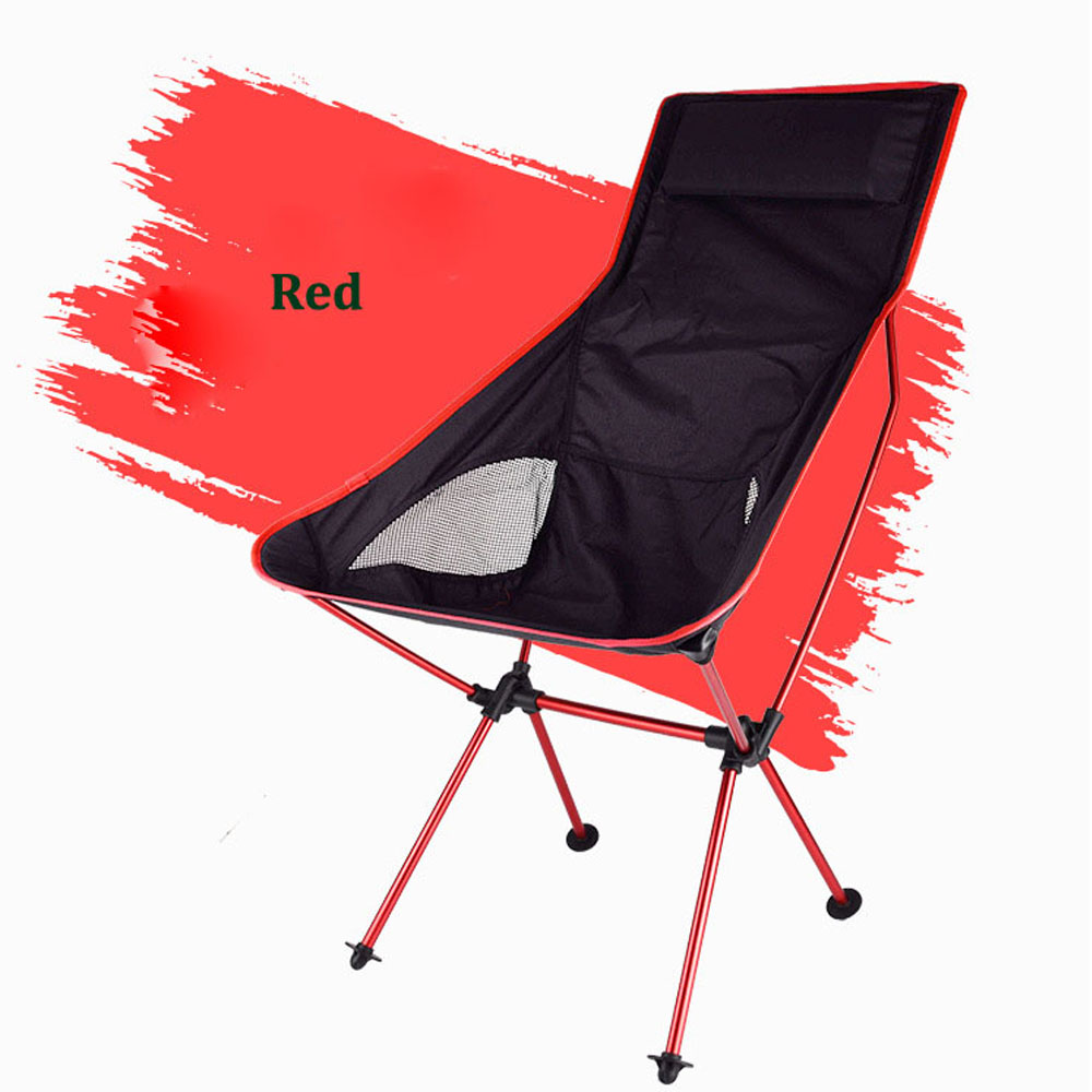 Modern Outdoor or Indoor Camping Chair for Picnic fishing chairs - Furniture - Photo 2