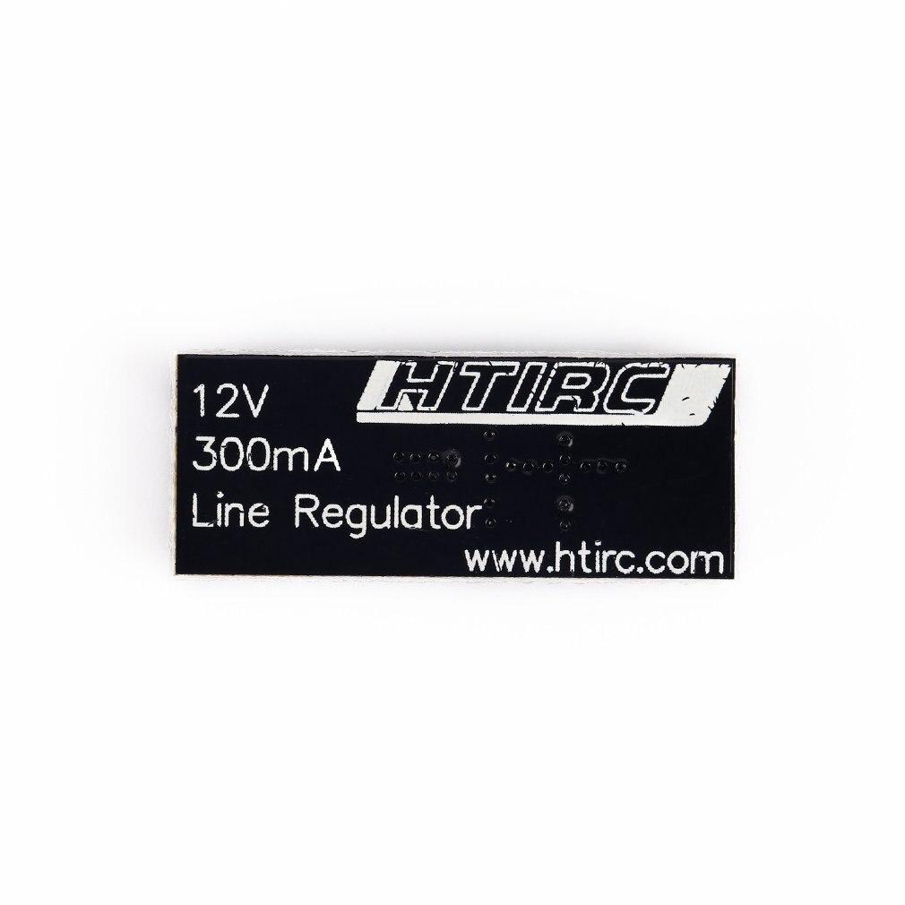 Linear Voltage Regulator Module BEC 4S Lipo output 12V F Mini QAV250 270 280 FPV