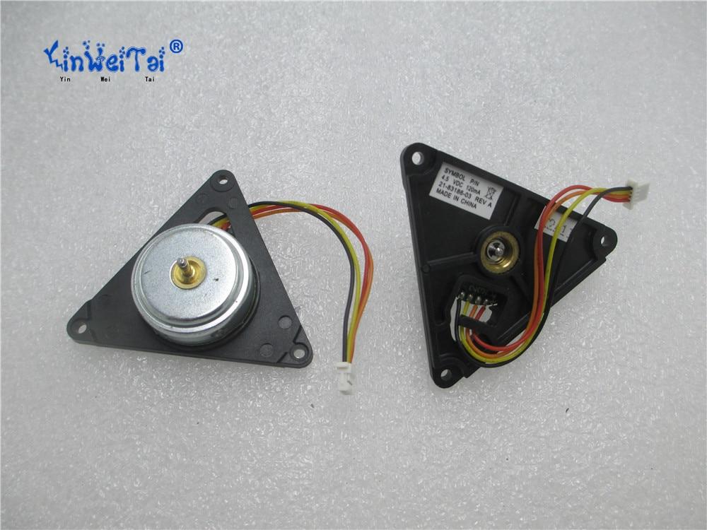 Процессор вентилятор охлаждения для ноутбука для символ DC 4.5 В 120ma 21-83186-03 mfg. p/n co602b05laaa-g код даты: 28sep12