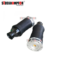 StOSSDaMPFeR 2PCS New Front Air Shock Suspension Kit Air Bag Repair Kit Fit Audi A6 C5 Allroad 4Z7616051B 4Z7616051D
