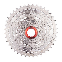 ZTTO 8 Speed WIDE RATIO 11 40T Freewheel Cassette MTB Mountain Bike Bicycle For M410 Sram
