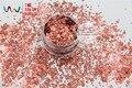 TCB088-R321 Mix Dot shapes round Glitter for nail art ,nail gel,makeup nail Polish and DIY decoration