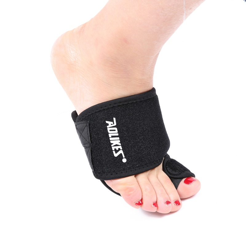 Toe correction thumb tape physical pain relief big bone toe corrector magnetic belt Sports Protection