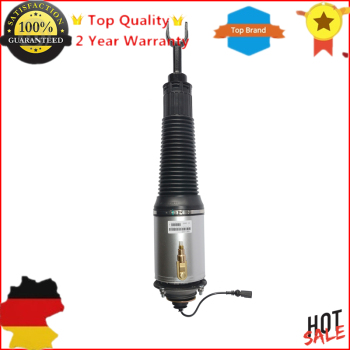 AP01 New Front Air Suspension Spring Shock absorber Strut For Audi A8 S8 D3 4E 4E0616039AF 4E0616040AF 4E0 616 040 AF фото