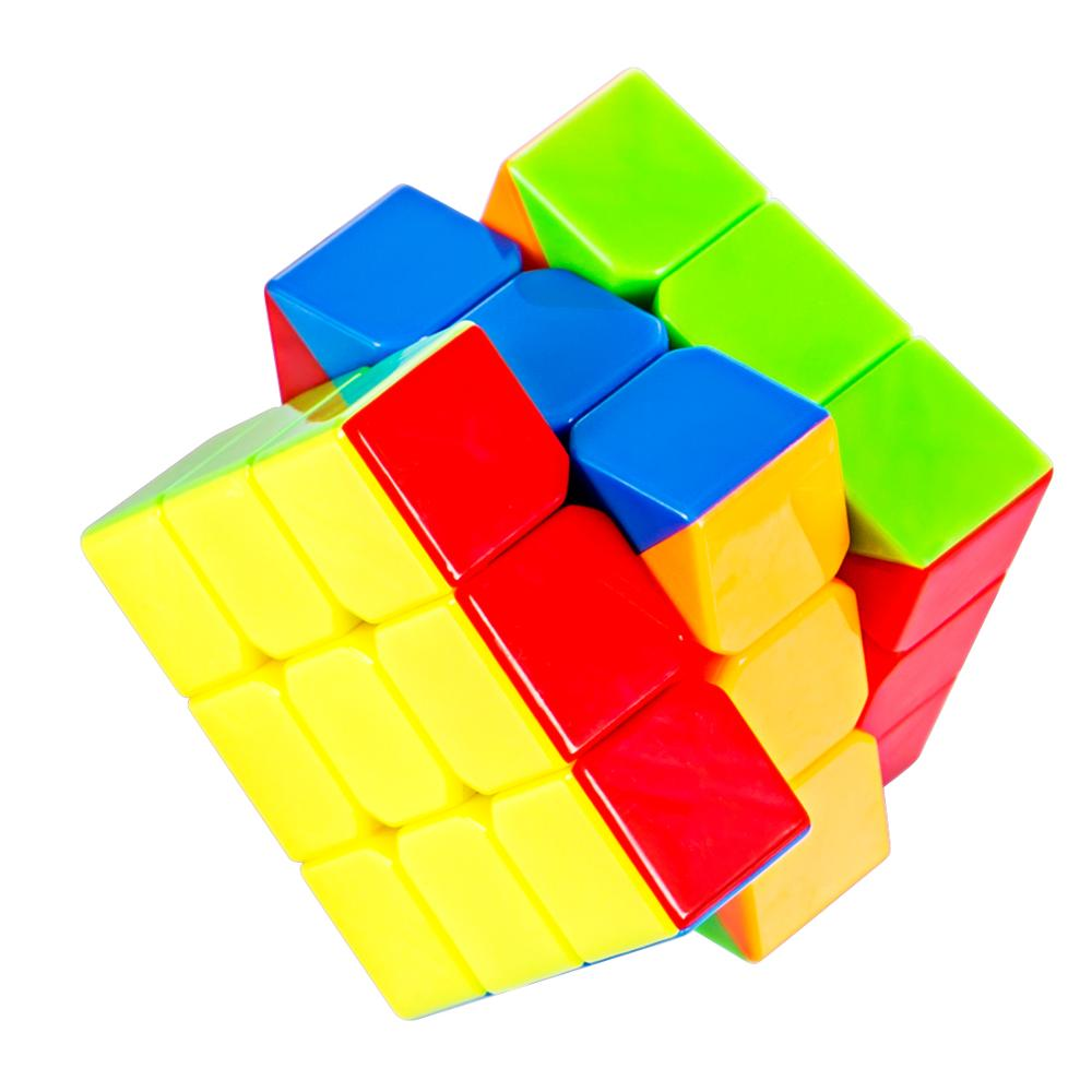 Cyclone Boys FeiWu Mini 3x3x3 Stickerless Speed Cube 40mm