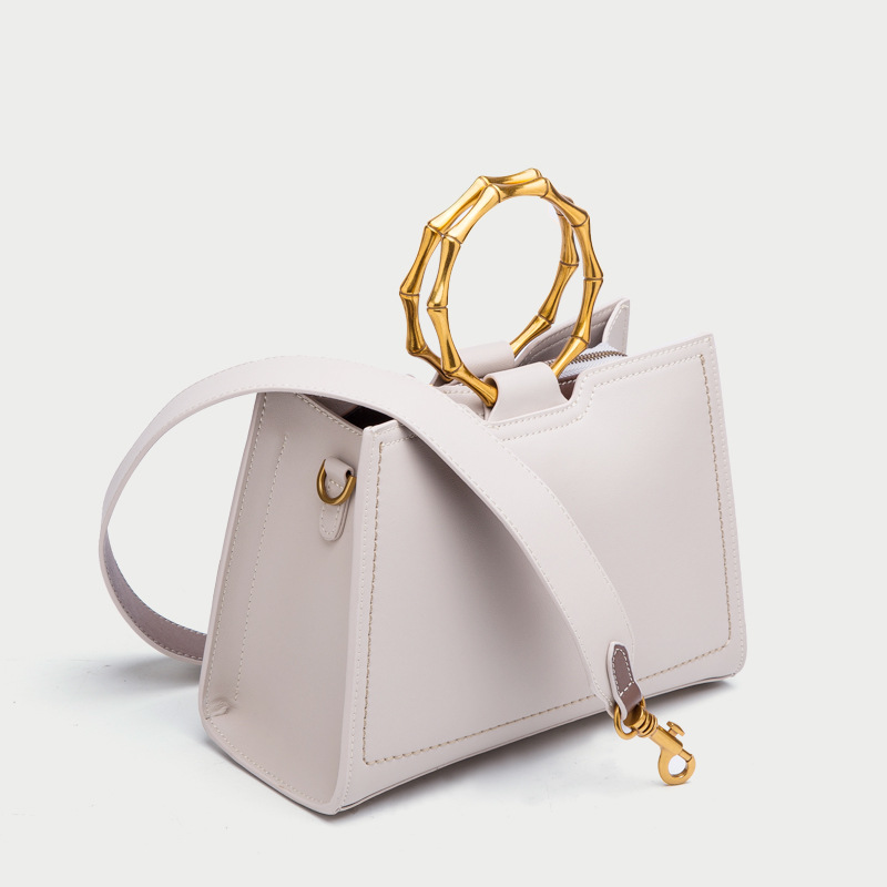 2018 New Authentic Leather Women  S Bags European American Fashion Spring Summer Single - Shoulder Crossbody Handbags For Women