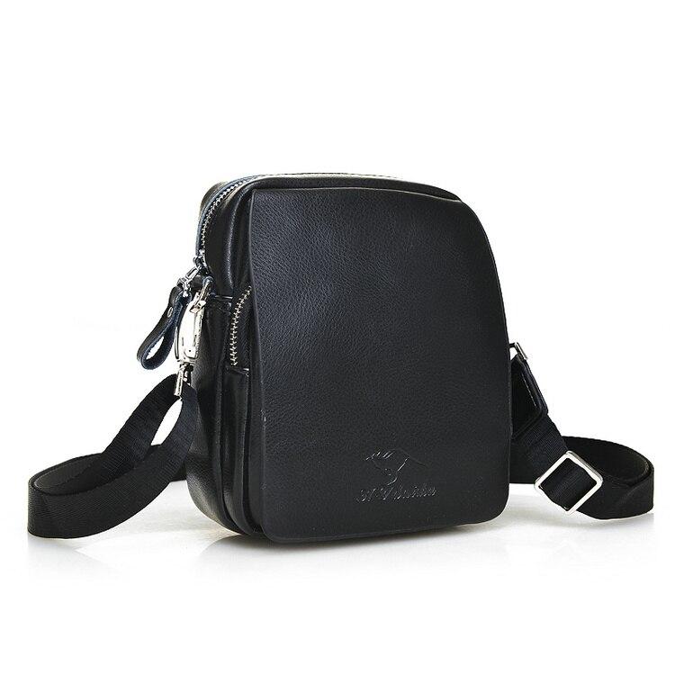 HONGYANDAISHU hot sale fashion men bags men famous brand design messenger bag high quality man brand