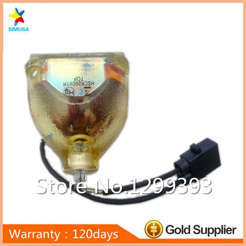 Original bare projector lamp bulb BHL-5009-S for  DLA-HD1  DLA-HD10   DLA-HD100  DLA-RS1U   HD1 HD990 jvc dla x9000be