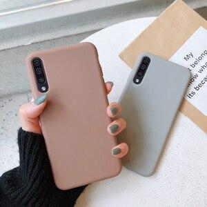 Image 2 - Case Voor Huawei P30 P20 P40 Lite Pro Mate 20 10 P Smart 2019 Y9 Honor 20 Pro 8x 10i 9 Lite 9x Nova 5T Cover Coque Funda