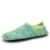 ROEGRE Más El Tamaño 35-44 Zapatos Unisex de Impresión Sandalias de Playa Zapatos de la Aptitud de Secado Rápido de la Natación Pegatinas de Piel de Adultos Zapatos de la playa