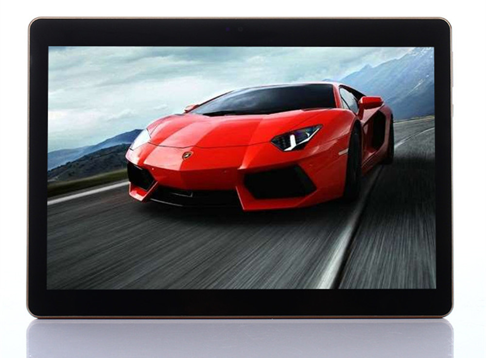 free delivery 10 inch Octa Core 4G LTE smartphone Tablet pc 4G RAM 64G ROM 1920*1200 HD Android 7.0 WIFI bluetooth GPS tablets
