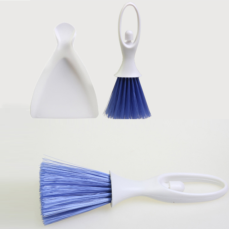 Angel Cleaner Mini Designed For Cleaning Laptop Brush Dust Notebook Cleaning Kit Computer Keyboard Phone Car Use Free Shipping