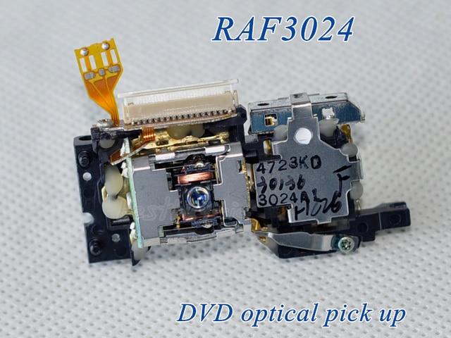 100% Brand new original RAF3024A1 Optical Pickup RAF3024 DVD Laser head ( RAF-3024A1 / RAE-3024A1 /RAE3024 )