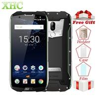 4G LTE OUKITEL WP5000 5.7'' 18:9 HD+ Octa Core 16MP+8MP Smartphones RAM 6GB ROM 64GB IP68 Waterproof Dual SIM OTG Mobile Phones