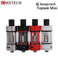 Kanger Toptank Mini 4ml Top-filled Clearomizer Atomizer Sub Ohm Tank Pyrex Glass Delrin Drip Tip Kangertech Vaporizer