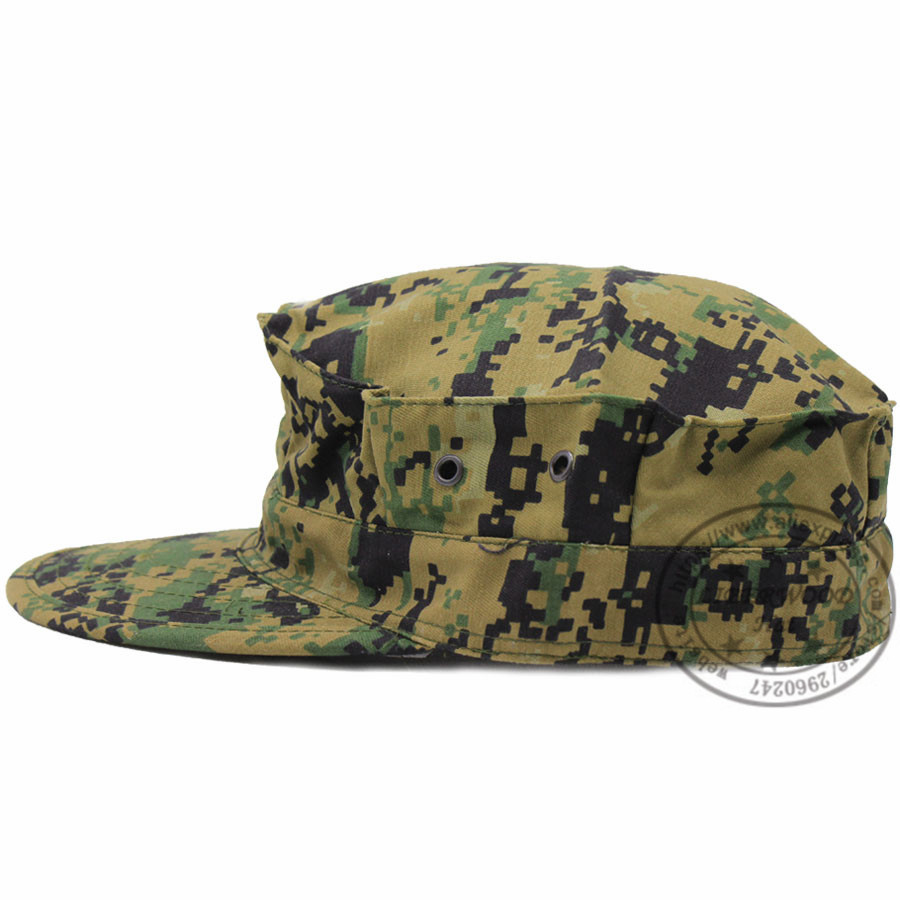 TriColor Desert Octagon Hat Tactical Army RipStop Combat Cap Hat Sport  Ranger cap hat Camouflage US Marine Corps MilSpec Cap-in Military Hats from  Apparel ... 9bee954a1ecd