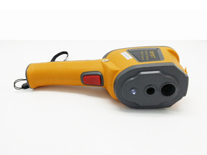 Image 5 - Точная тепловизионная камера Инфракрасный термометр измеритель 20 ~ 300 градусов HT 02 2,4 дюймов цветной экран высокого разрешения в наличии