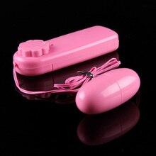 3 Style Mini Single Jump Egg Vibrator Bullet Remote Control Vibrator Clitoral G Spot Stimulators Sex Toys for Women