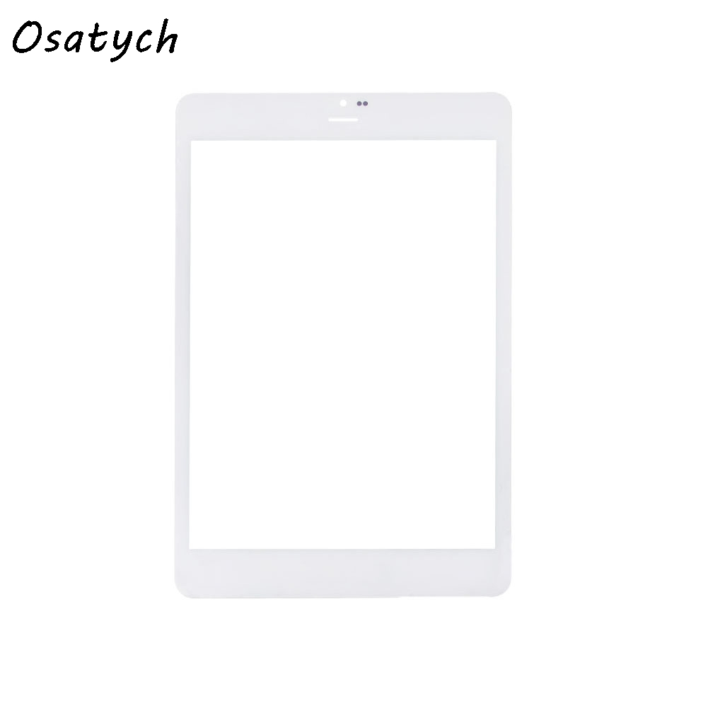 New 7.85 Inch For Cube U55GT Talk79 Tablet Campacitive Touch Screen 078065-01A-V1 Digitizer Glass Panel Sensor Free Shipping black new 8 inch touch screen digitizer glass sensor panel for 080081 01a v1 tablet replacement parts free shipping