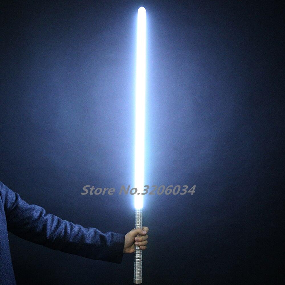 Luke Wars Black Series Skywalker Lightsaber Jedi Blue Vader Sword 100cm Electronic Toy Light Can Be A Slight Collision Gift Toy