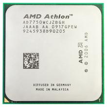 AMD Athlon 64 X2 7750 2.7GHz Dual Core Processor Socket AM2/AM2+ 940-pin cpu