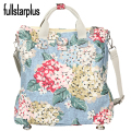2016 New Fashion Women Printing Flowers Canvas bags Casual Travel Female Shoulder Bags Feminine vintage Tote bags For teenagers