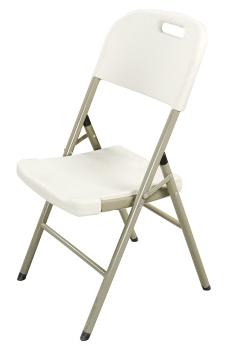 Cadeira dobrável cadeira de encosto para conferência de treinamento de plástico PEAD multicolor ao ar livre cadeira dobrável portátil cadeira do computador