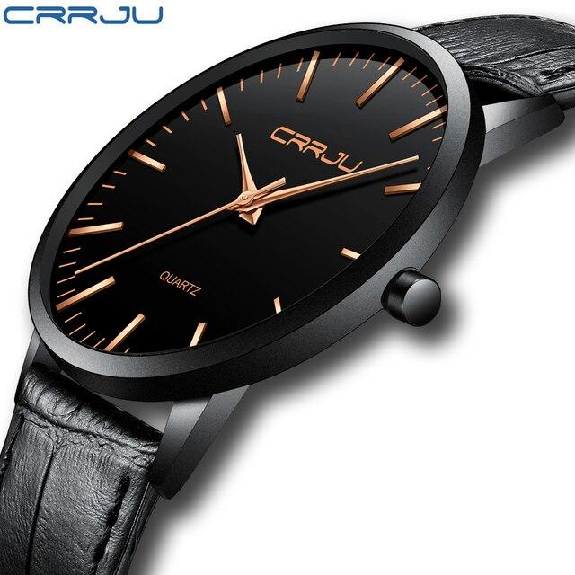 € 10.8 47% de DESCUENTO|Relojes de lujo para hombre de 2018, reloj de pulsera de cuarzo deportivo resistente al agua para hombre, reloj de regalo de
