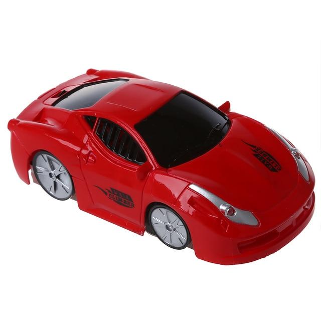 مصغرة سيارة لعبة 132 Rc راديو التحكم عن بعد تسلق Infrared عيد